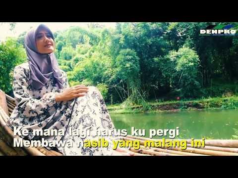 Fatamorgana - cipt. H. Rhoma Irama (cover) Lida Lifiya - Lirik Karaoke.