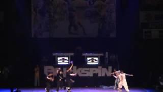 BOTY 2004 Mortal Combat Japan