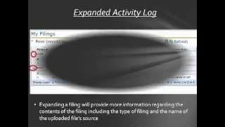 Introduction to Florida E-Filing
