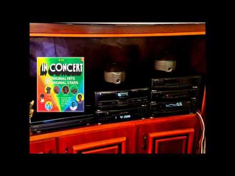 In Concert  ( 18 Original Hits ) - 1975 - HQ