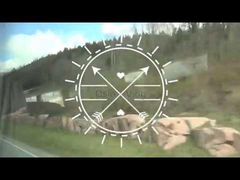 Oslo, nye venner og musikkvideo