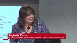Entertainment & Media Outlook 2014 - 2018: Introduction and key trends