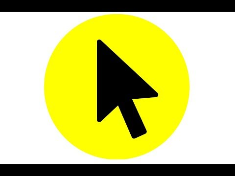 How To Get A Yellow Circle Around Your Mouse Cursor