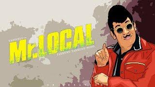 Mr.Local | Takkunu Takkunu | Vadivelu Version | SR Creations