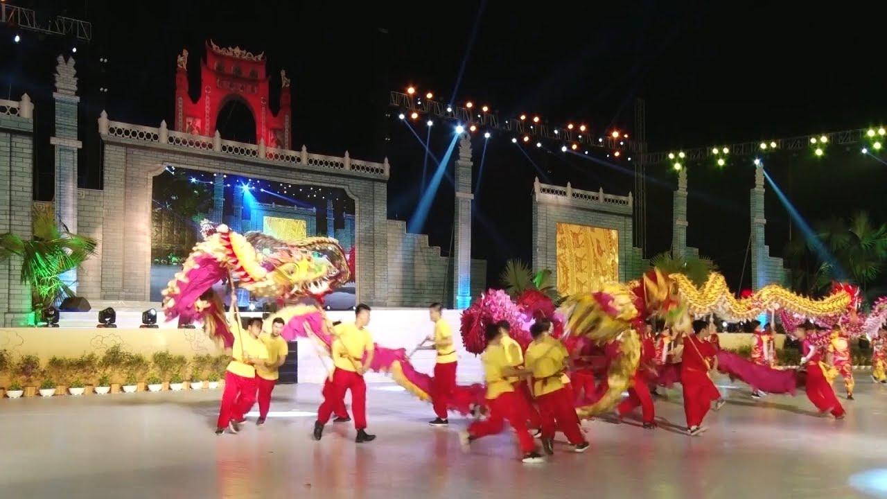 Chương trình nghệ thuật chào mừng Giỗ Tổ Hùng Vương – Lễ hội Đền Hùng 2019