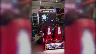 Space Invaders Frenzy | Arcade Game Rental Toronto
