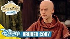 ZACK & CODY AN BORD - Clip: Bruder Cody | Disney Channel