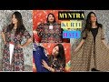 Myntra KURTI Haul- Try on Haul | Stylish Summer Kurti's | MYNTRA EORS SALE 2018