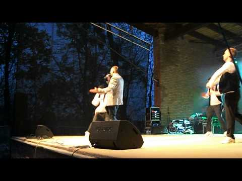 Skaner-Dzierzgoń 2.05.2014