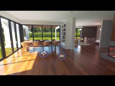 Virtual House Gear VR & Google Cardboard