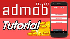 admob code tutorial AGK2
