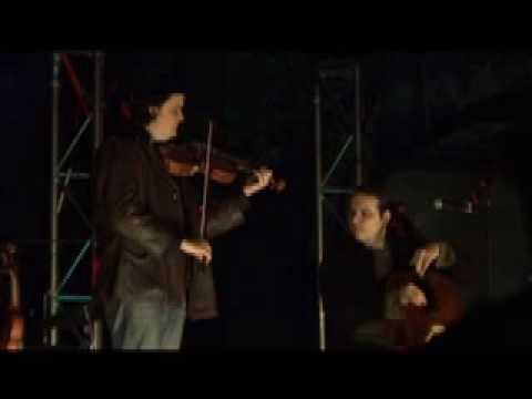 Fourplay  String Quartet 'Bollyrock' introduction