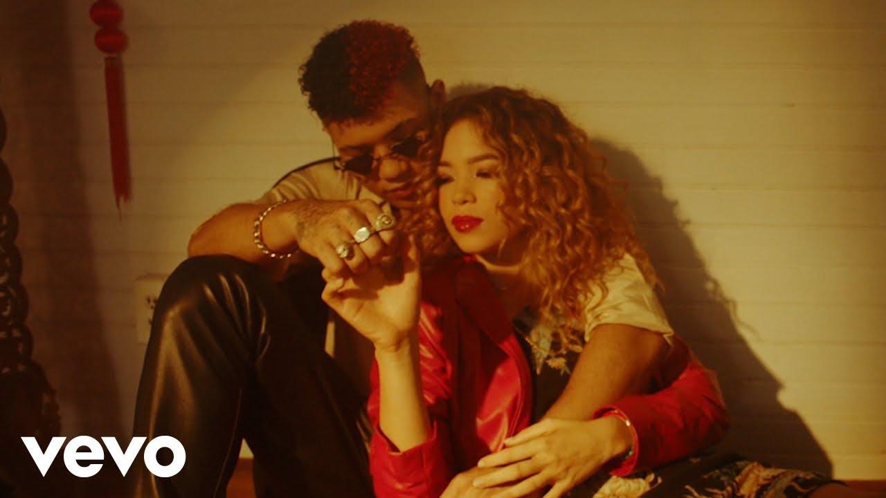 Boza - Hecha Pa' Mi (Official Video)