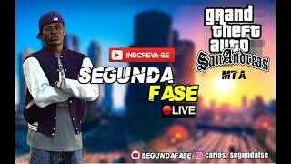 LIVE - GTA MTA - PATRULHA DE ROTINA   / #AMAIORDETODAS  - #RUMOA25K !loots