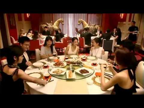 Wynn hotel Macau Welcome video