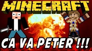 Fanta Bob Mods : CA VA PETER !!! - Minecraft Mod