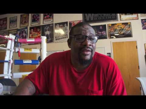 Riddick Bowe breaksdown fantasy matchups with Muhammad Ali & Wladimir Klitschko (Full Interview)