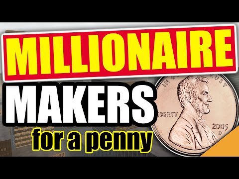 7 Coins Under A Penny With Millionaire Potential (2020 Crypto Picks)