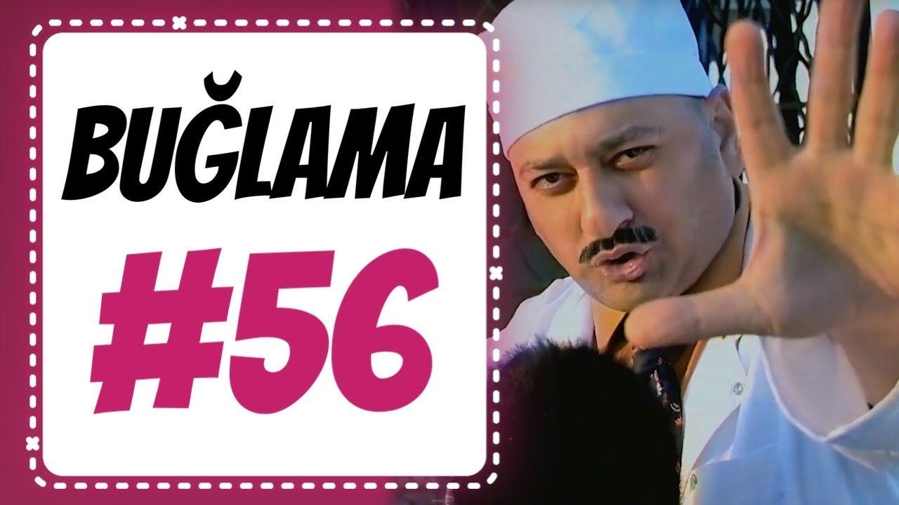 """""""Buğlama"""" #56 Yeni (04.04.2020)"""