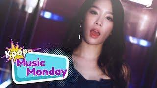 Kpop Music Monday: Girls' Generation