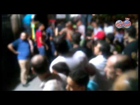 اغتصاب أجنبية فى التحرير