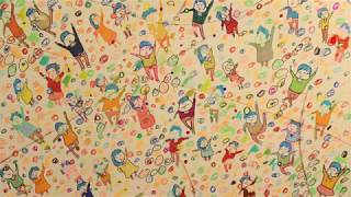 Avant Garde Music & Illustration From Canada - Modern Jazz Improvisation for Sensitive Ears