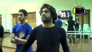 FAHAD Vlog {Loyac-LAPA) فهد في لوياك تدريبات