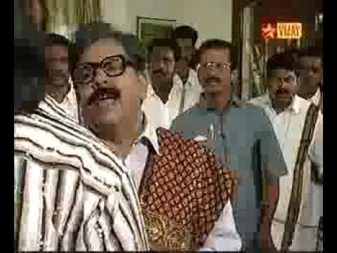 YouTube   Pudhu Pettai Lollu Sabha   Part...