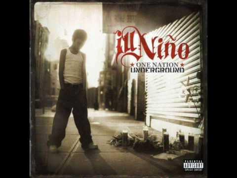 Клип Ill Niño - My Pleasant Torture
