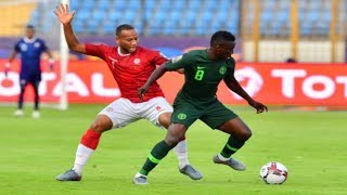 AFCON 2019 | Madagascar vs Nigeria | Highlights