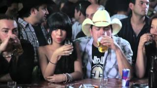 """Genitallica ft La Leyenda Making Of - """"Con Cualquiera"""""""