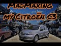 The Finals Disassembly Of My 2003 CITROEN C3 For HIGH VALUE Parts
