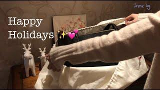 [Vlog] 모두 메리 크리스마스 ❤️  Merry C…