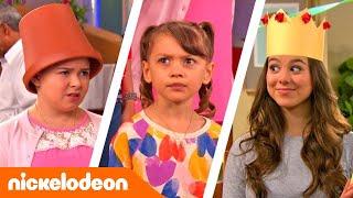 De Thundermans | Heldinnenidool... 🤔 | Nickelodeon Nederlands