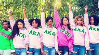 Alpha Kappa Alpha Will Give $50k To 32 HBCUs