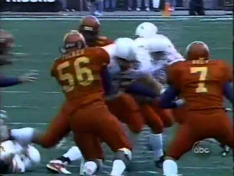 2000 Oct 07 - Nebraska vs Iowa St