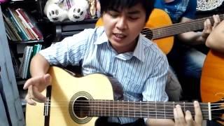 Con Bướm Xinh (Nguyễn Xuân Tùng) -  Lớp nhạc Giáng Sol