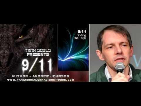Twin Souls - Andrew Johnson
