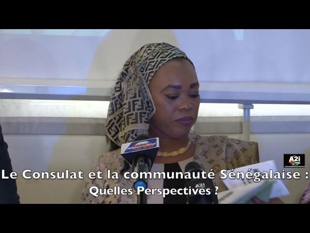 Journée Portes ouvertes et de réflexion au consulat du Sénégal à Milan