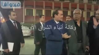 بالفيديو: مساعد وزير الداخلية لمنطقة وسط الصعيد يتفقد حملات الإنضباط بنطاق محافظة أسيوط
