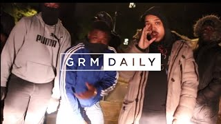 Tipsz & Dreavsz - 2 Sides [Music Video] | GRM Daily