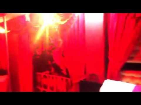 Habitacion moulin rouge LAS PALMAS MOTEL