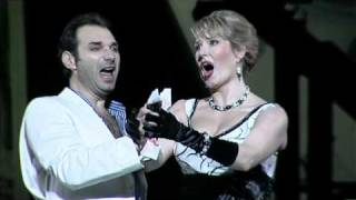 Die lustige Witwe / Franz Lehár / Staatsoper Hamburg