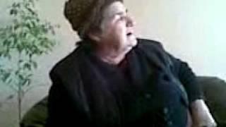 baba gleda PORNIC