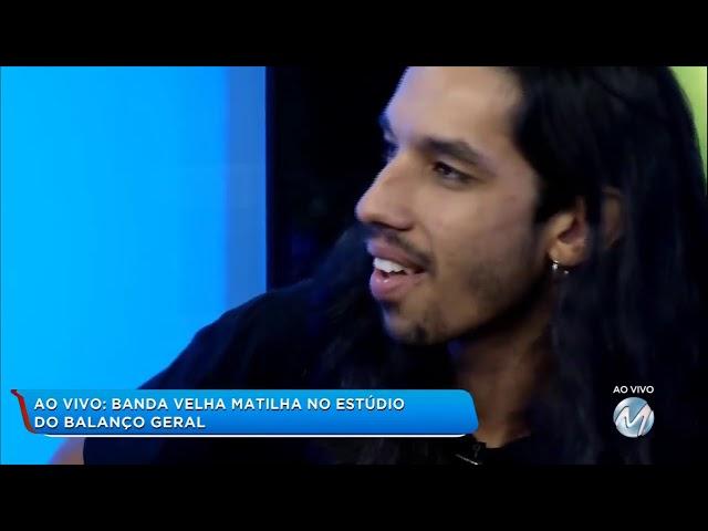 Banda Velha Matilha - 5ª da Boa Música - Rede Mais