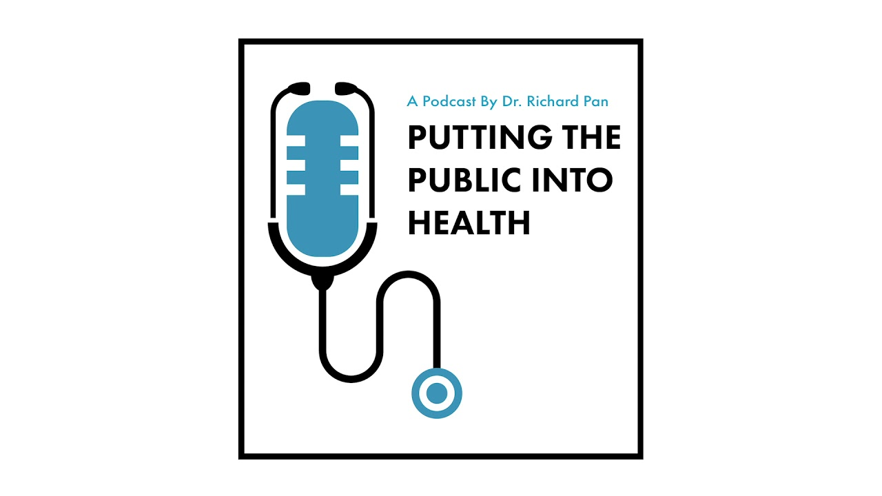 Episode 33: Dr. Holly Yang, President of the San Diego Medical Society