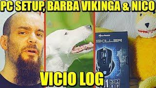 VicioLOG - NOS HAN PILLADO!!! Y NUEVO SETUP | Gameplay Español