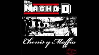Mr.Nacho-D.
