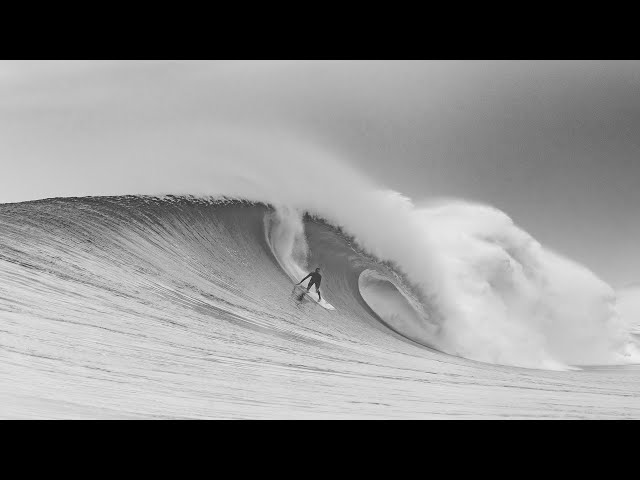 Crosby Colapinto Spent Some Time Getting Absolutely Pitted In Mexico. When We Still Could.