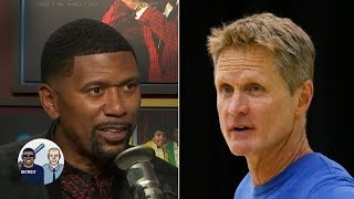 How long is an NBA practice, really? | Jalen & Jacoby